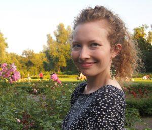 Amanda Jagt