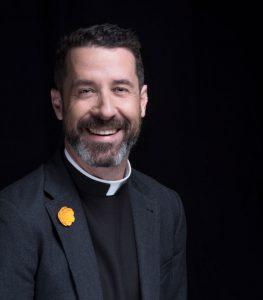 The Reverend Daniel Cranley